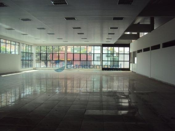 Barracão Para Alugar Botafogo, Barracão Para Alugar Em Campinas - Ba00209 - 33665465