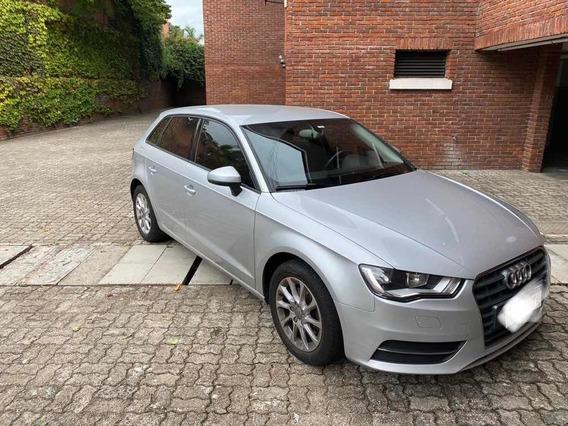 Audi A3 1.2 Tsfi