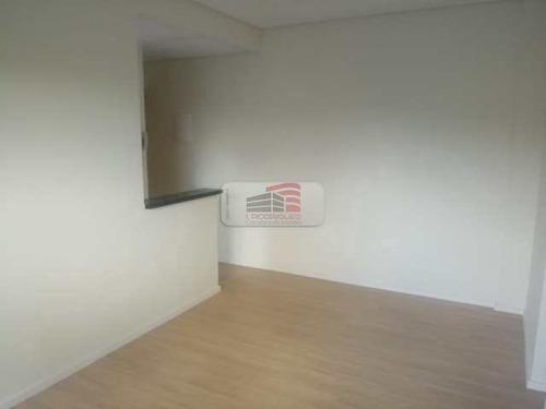 Apartamento Com 2 Dorms, Jordanópolis, São Bernardo Do Campo - R$ 265 Mil, Cod: 1647 - V1647