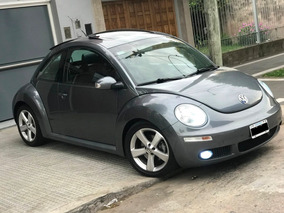 Volkswagen New Beetle 1.8 Turbo Sport 2011