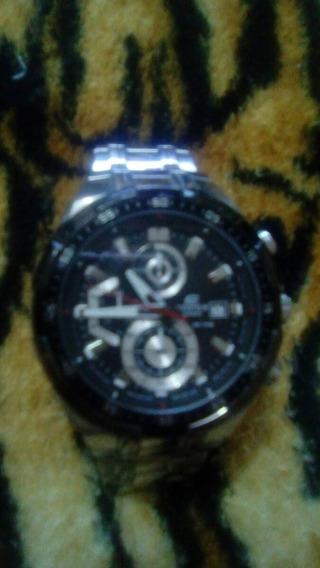 Relógio Da Casio Edifice