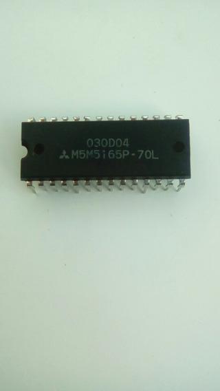 Circuito Integrados M5m5165p-70l Novo
