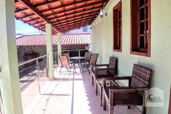Casa À Venda No Sagrada Família - Código 268301 - 268301