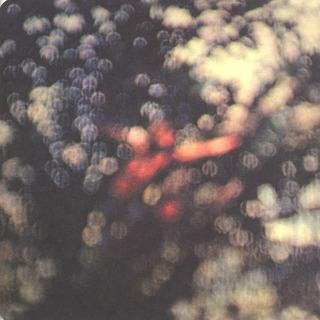 Vinilo Pink Floyd Obscured By Clouds Lp Nuevo Reedicion
