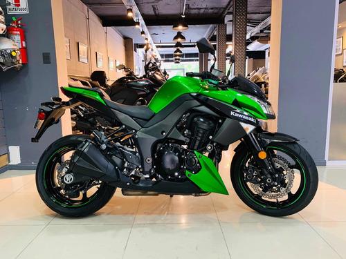 Kawasaki Z1000, No Suzuki, No Bmw, No Versys 1000, No Gs1200