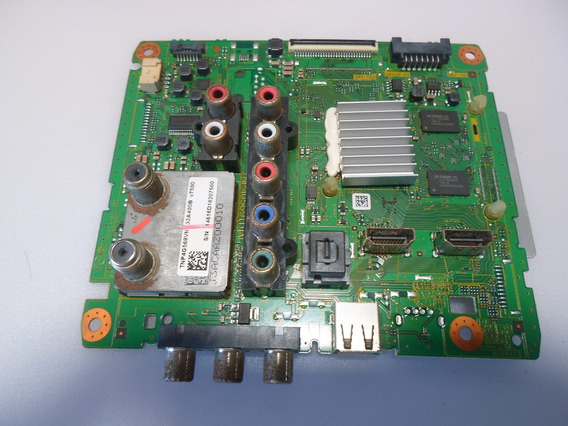 Placa Principal Panasonic Tc 32a400b Tnp4g569-1a