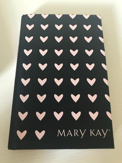Bloco De Notas Mary Kay