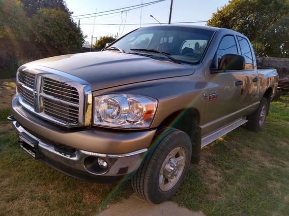 Dodge Ram 5.9 2500 Slt 4x4