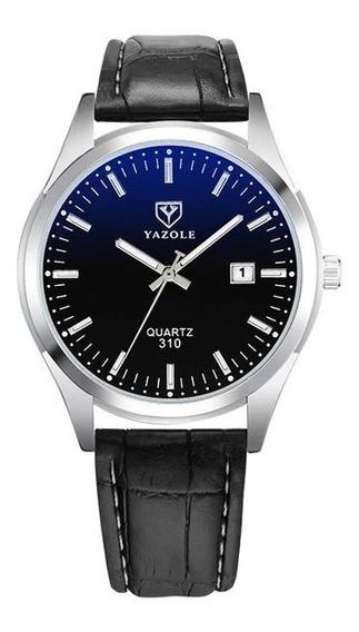 Relógio De Pulso Masculino Yazole