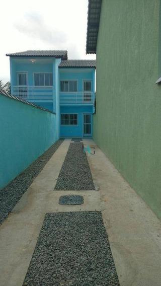 Casa Residencial À Venda, Guaratiba, Rio De Janeiro. - Ca0275
