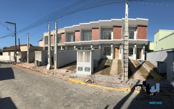 Casa Sobrado Padrão Com 2 Quartos - 478415-v