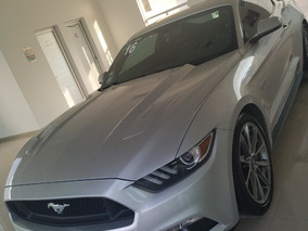Ford Mustang 5.0l Gt V8 At