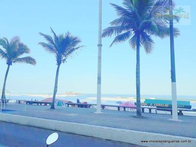 Pitangueiras - Casa Frente Ao Mar. - Ca0096