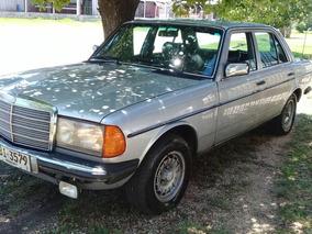 Mercedes Benz 300 D. Muy Buen Estado !!!!!!!!!!!!!