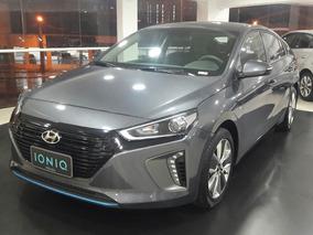 Hyundai Ioniq Híbrido No Enchufable Mod 2019