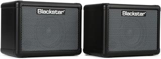 Blackstar Fly 3 Bass Pack Mini Amplificador Bajo - Cuotas