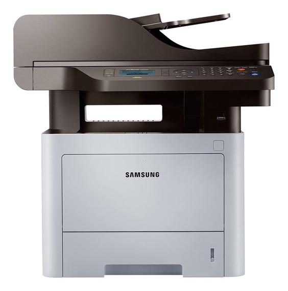 Multifuncional Samsung Sl-m4070fr Laser Mono Digitaliza Fax