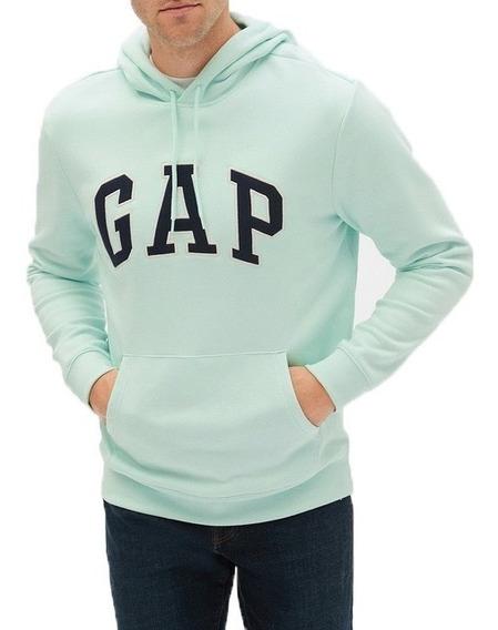 Sudaderas Gap Hombre C/gorro Colores S M L $719 Envio Gratis