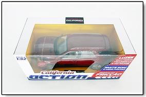 Mercedes Benz Ml63 Amg 1:32 - California Action