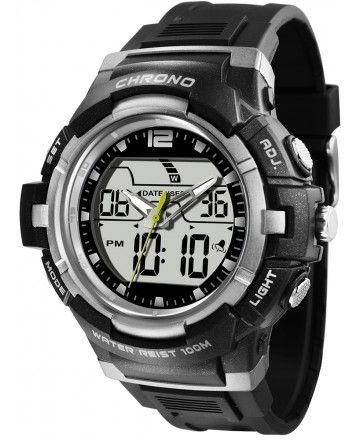 Relógio Masculino Digital X-games Xmppa202 Bxpx