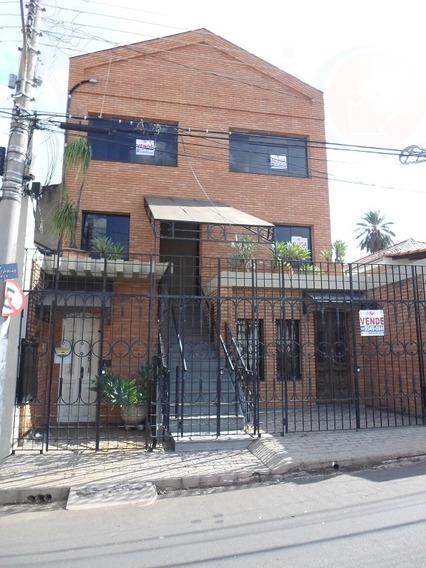 Comercial Para Aluguel, 0 Dormitórios, Centro - Mogi Mirim - 433