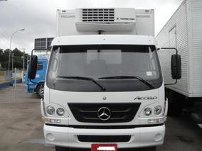 Mercedes-benz Accelo 1016 2016