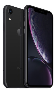 Celular Apple iPhone Xr 64gb Preto