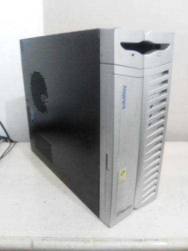 Computador Itautec Pentium 4 Windows Xp