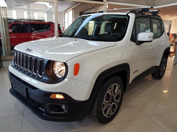 Jeep Renegade 1.8 Sport Mt5 Fwd 2020