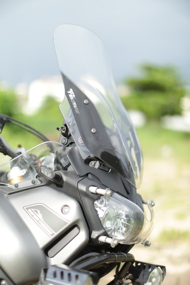 Para-brisa Alto Original Yamaha Para Super Tenere 1200