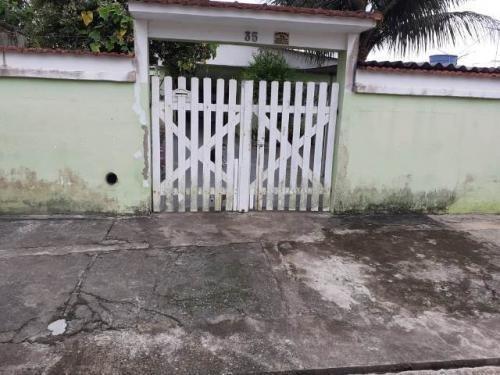 Imagem 1 de 11 de Casa Em Itanhaém 2 Dormitórios Lado Praia. 6352e