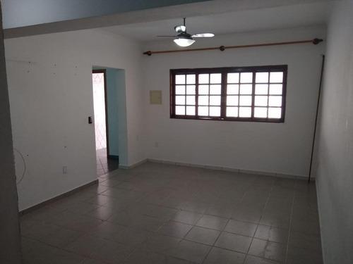 Imagem 1 de 27 de Sobrado Com 2 Dormitórios À Venda E Locação, 256 M² - Taboão - São Bernardo Do Campo/sp - So19490