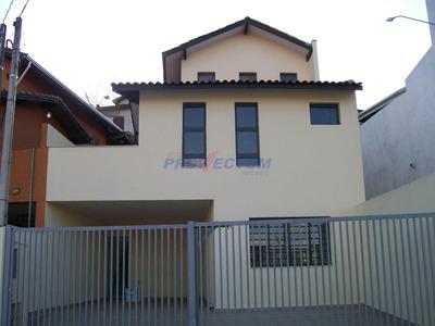 Casa À Venda Em Jardim Santa Filomena - Ca269036