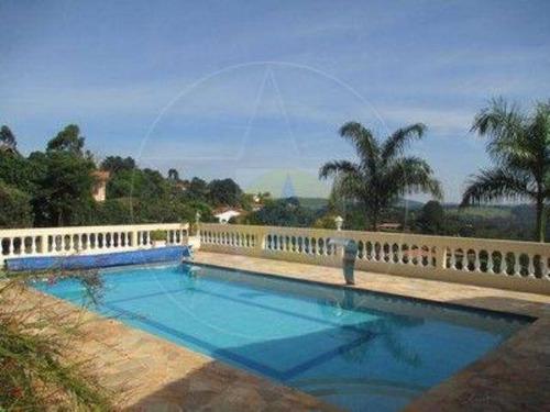 Chácara Residencial À Venda Em Condomínio Fechado, Piracaia - Ch0792. - Ch0792