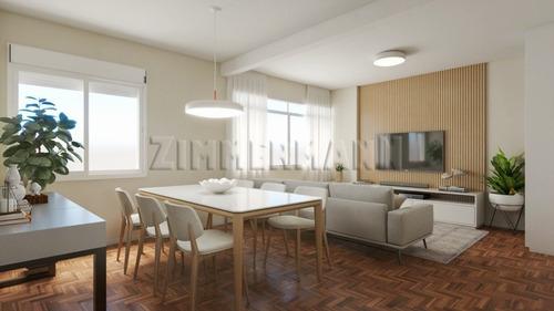 Apartamento - Higienopolis - Ref: 127868 - V-127868