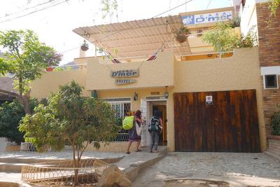 Hotel Venta Taganga Santa Marta