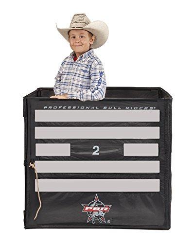 Pbr Bucking Chute Por Big Country Farm Toys Bull Riding Y Ju