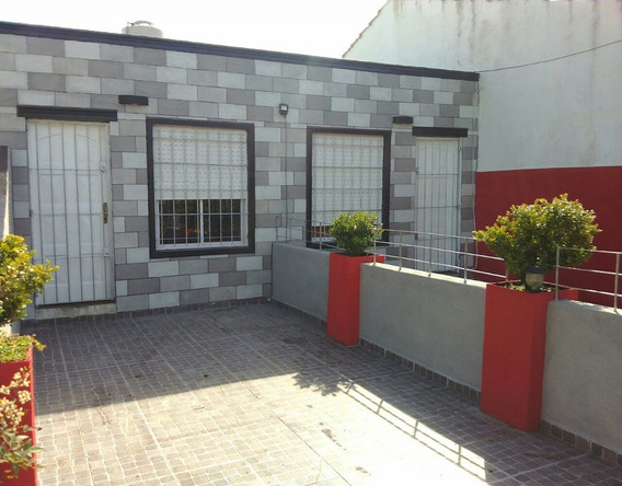 Casa 2 Ambientes Ubicada En Punta Mogotes Mar Del Plata