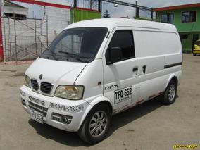 Dfm/dfsk Van Carga Eq5021