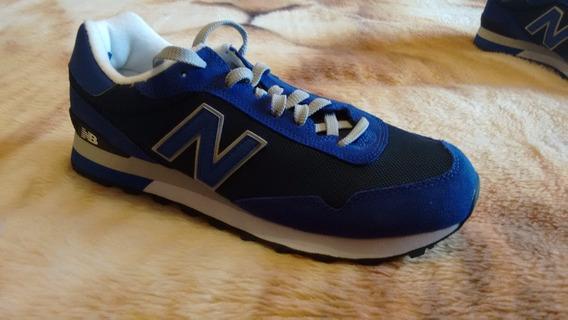 Zapatillas Importadas New Balance Nuevas Con Caja