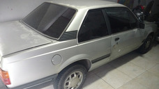 Chevrolet Monza 1.8 Gasolina Prata 1987