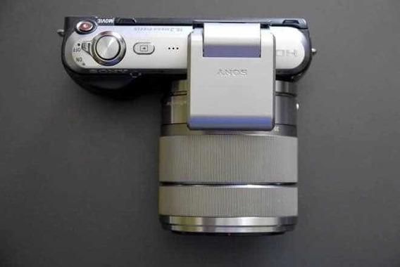 Câmera Semi-profissional Sony Alpha Nex-c3