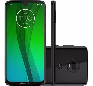 Celular Motorola Moto G7 64gb 4gb 6,2 12mp+5mp 8mp