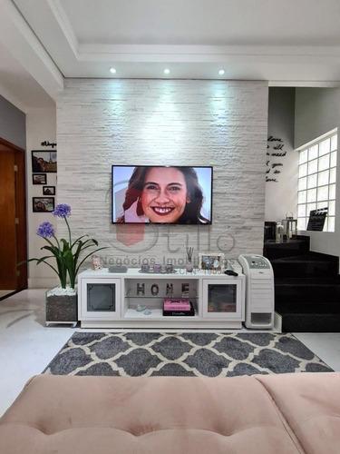 Casa Em Condominio - Vila Antonieta - Ref: 9793 - V-9793