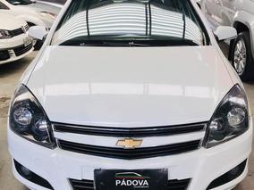 Chevrolet Vectra Elegance 2.0 8v(flexpower) 4p 2009