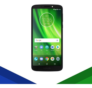 Motorola Moto G6 3gb Ram/32gb Rom 12+5mp-16mp /135d\