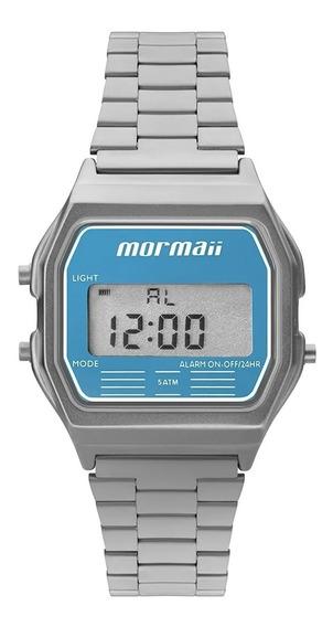 Relógio Mormaii Maui Feminino Mojh02az/3a