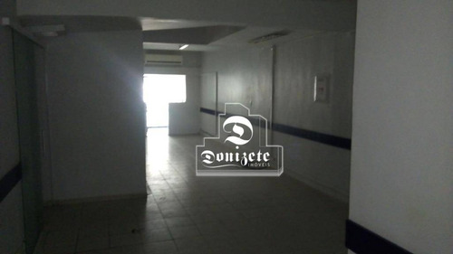 Sobrado, 550 M² - Venda Por R$ 2.998.000,00 Ou Aluguel Por R$ 18.801,00/mês - Centro - Santo André/sp - So2386