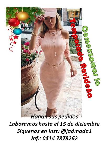 Vestidos De Algodòn