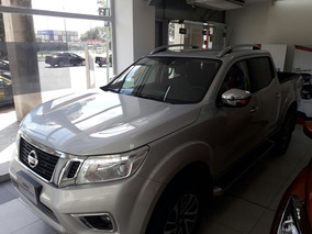 Nissan 2018 Frontier Le 4x4 Automatica